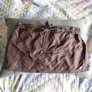 Free Country Swim Skirt